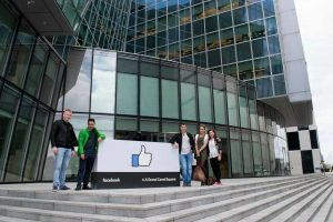 Social Media Bureau in Breda