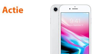 actie-iphone-8
